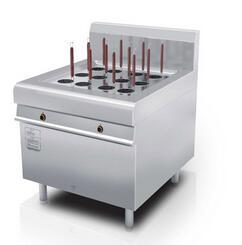 电磁汤粉炉