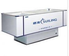 深圳岛式冷柜大容量